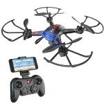 Holy Stone F181W Wi-Fi FPV Drone with 720P Wide-Angle HD Camera
