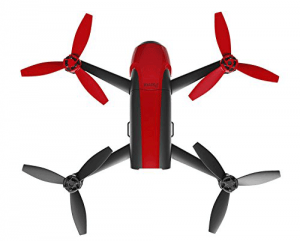 Parrot Bebop 2 – Red with 14 Megapixel Camera Review 2018