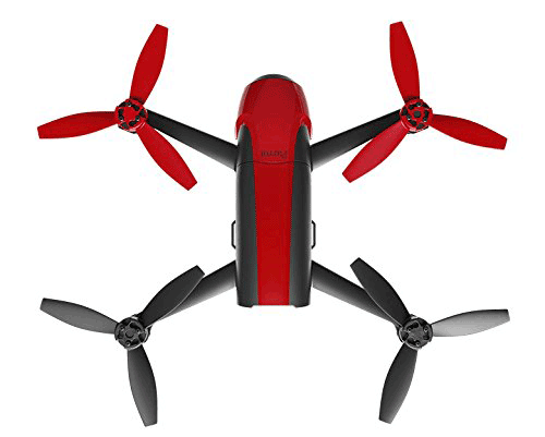 Parrot Bebop 2-Red
