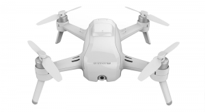 Yuneec Breeze Flying Camera - Compact Smart Drone with Ultra High Definition 4K video