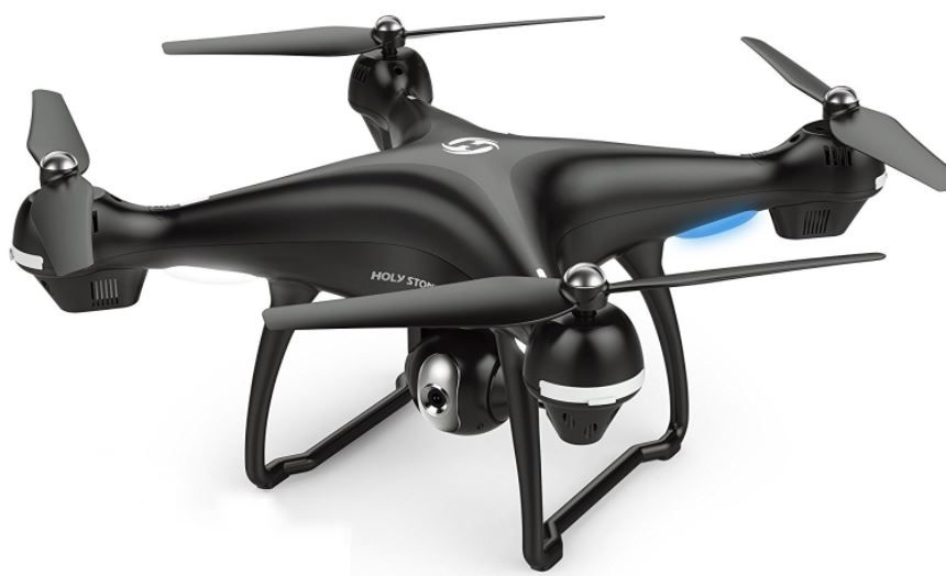 Holy Stone HS100 Drone