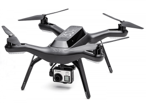 3DR Solo Aerial Drone in Black With Camera Review 2018