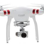 DJI Phantom 3 Standard Quadcopter