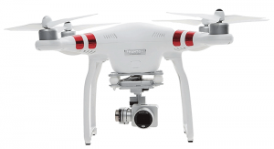 DJI Phantom 3 Standard Quadcopter with 2.7K HD Video Camera Drone Review 2018