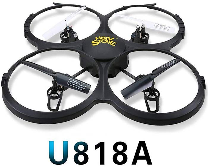 Holy-Stone-U818A-best-drone-under-100-with-camera