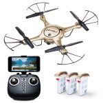 Force1 RC Drone with Camera
