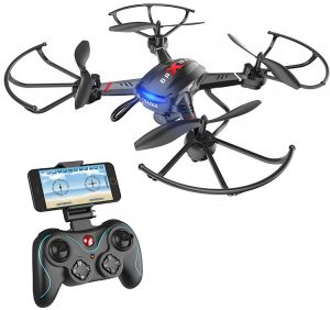 Holy Stone F181W With Camera  Drone Review   Best Camera Drone Under $200