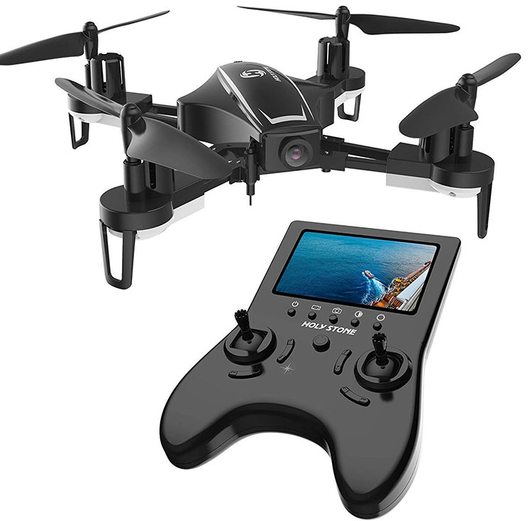 Holy Stone HS230 RC Racing FPV Drone with HD Camera