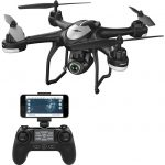 Potensic Drone T18 GPS FPV-RC with Camera