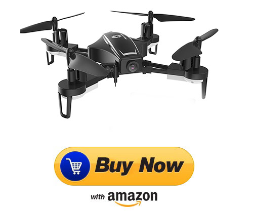 Holy Stone HS230 [Best Drones With Camera Under $200]