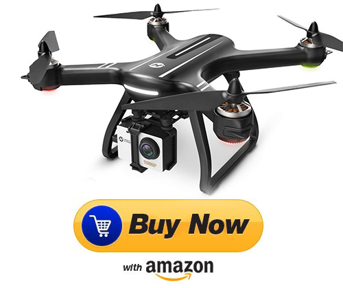 Holy Stone HS700 [Best Drones With Camera Under $300 ]