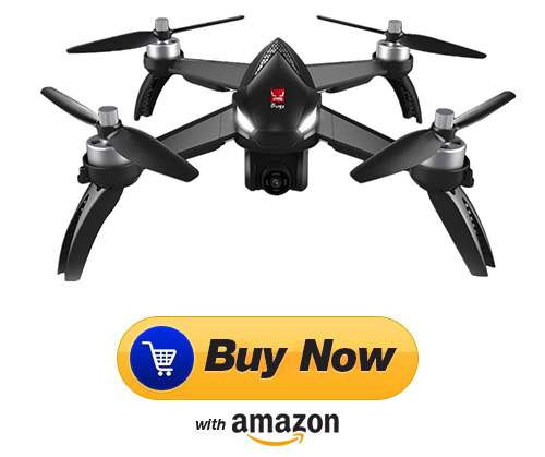 MJX Bugs 5W [Best Drones With Camera Under $200]