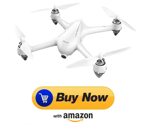 Potensic D80 [Best Drones With Camera Under $300 ]