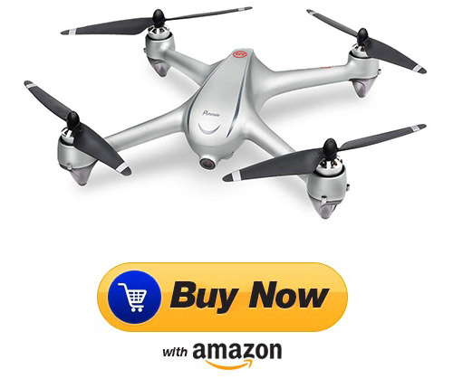 Potensic Dual [Best Drones With Camera Under $300 ]