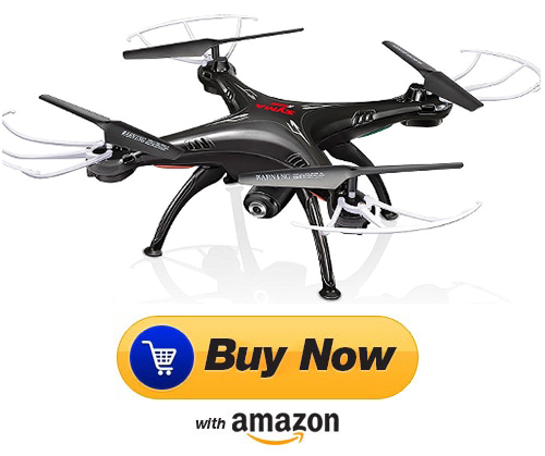 Best Drones With Camera Under $100
