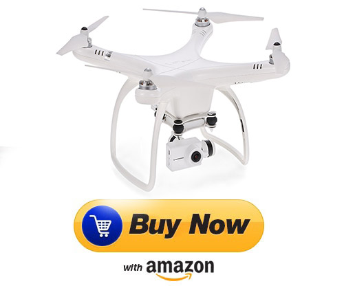 UPair One [Best Drones With Camera Under $300 ]