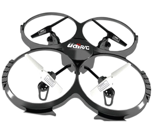 UDI U818A HD drone with camera