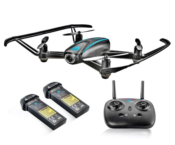 Altair AA108 [Best Camera Drone for Beginners]