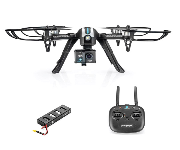 Best Drone With Camera for Beginners