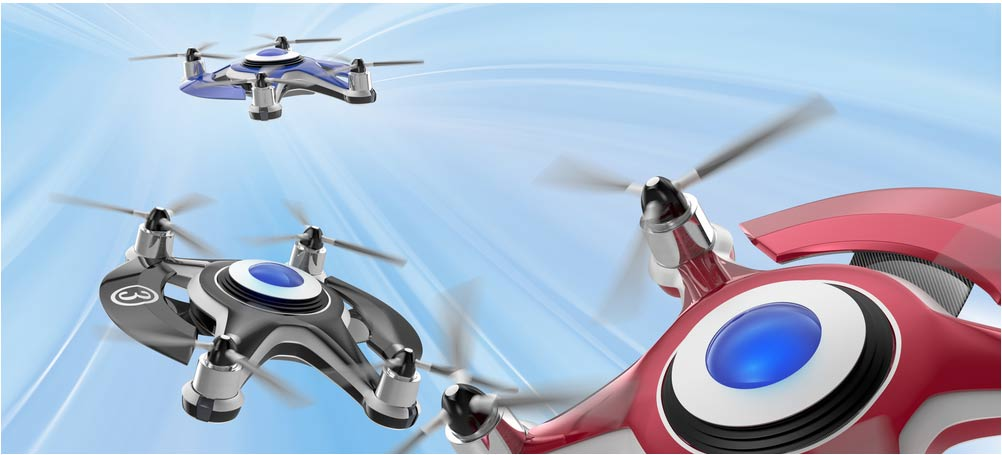 Best Racing Drones for Beginners